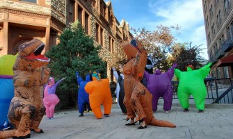 Best Inflatable Costumes