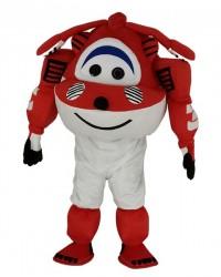 American Animation Mascots