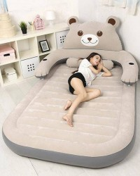 Inflatable Bed