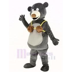 Baloo Bear Mascot Costume Animal