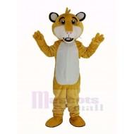 Cute Lion Mascot Costume King Simba Animal