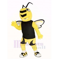 Bumble Bee Mascot Costume Insect