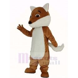 Lovely Fox Mascot Costume Animal