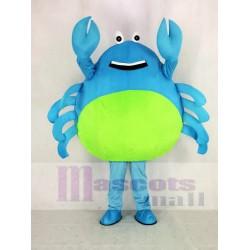 Hot Sale Blue Crab Mascot Costume