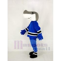 School Sharks Shark Mascot Costume College