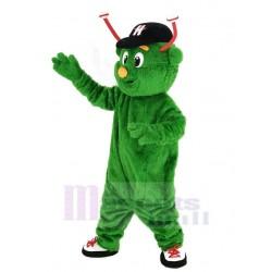 Astros Alien Mascot Costume