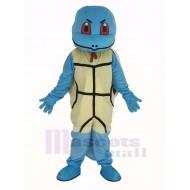 Zenigame Blue Turtle Pokémon Pokemon Mascot Costume Cartoon