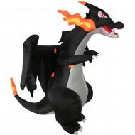 Spitfire Dragon Inflatable Costume Halloween Christmas for Adult
