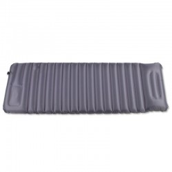 Inflatable Mat Cushion with PVC Camping Bed Tent Camping Sleeping