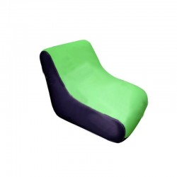 Inflatable Sofa Single Sofa Outdoor Portable Foldable