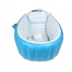 Inflatable Swimming Pool Toddler Bathtub For Baby Children