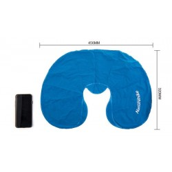 Inflatable Outdoor Camping Travel Pillow Air Pillow