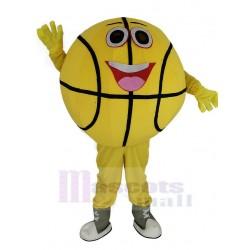 Basketball Sports School Mascot Costume